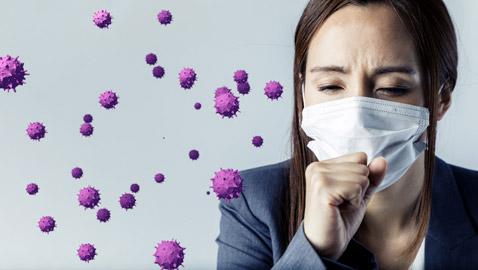 تعرف على أسباب رائحة الفم الكريهة عند وضع القناع