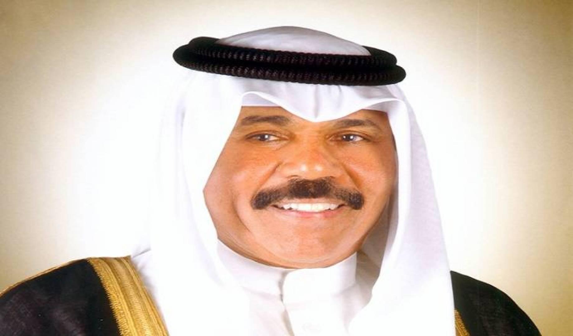 الكويت تستعين بولي العهد لممارسة بعض اختصاصات الأمير الدستورية مؤقتاً