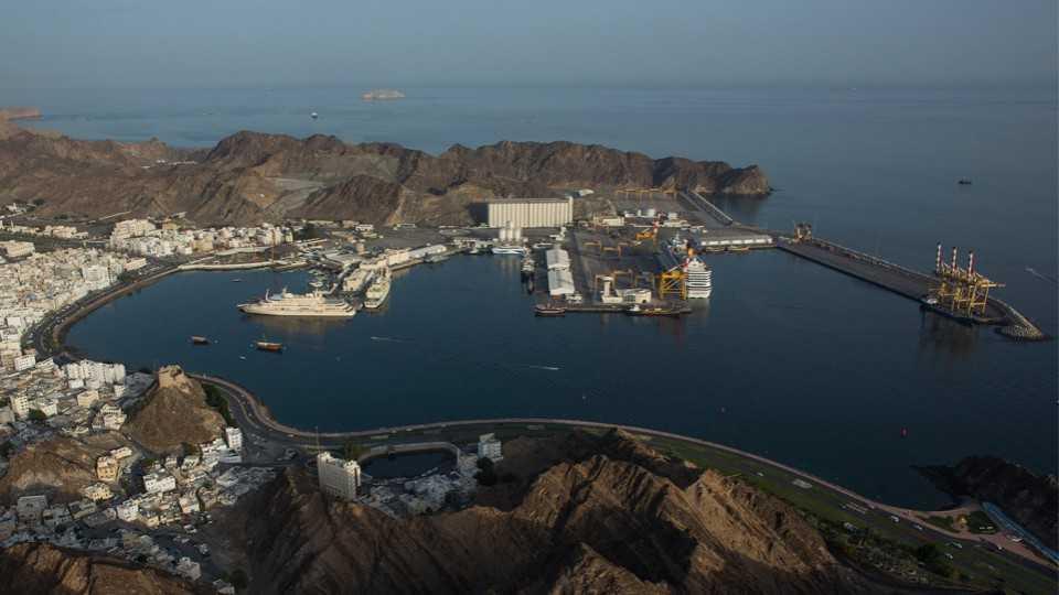 عمران تستحوذ على 100 % من مشروع تطوير الواجهة البحرية بمطرح