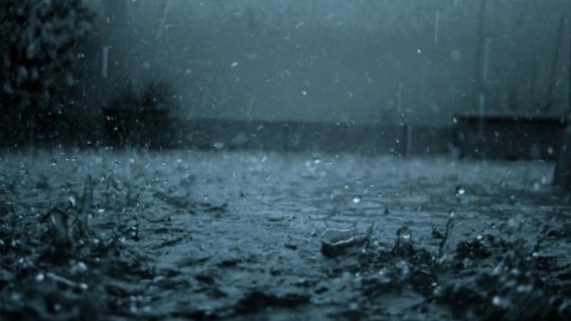 طاقة سجلت أعلى كمية هطول أمطار