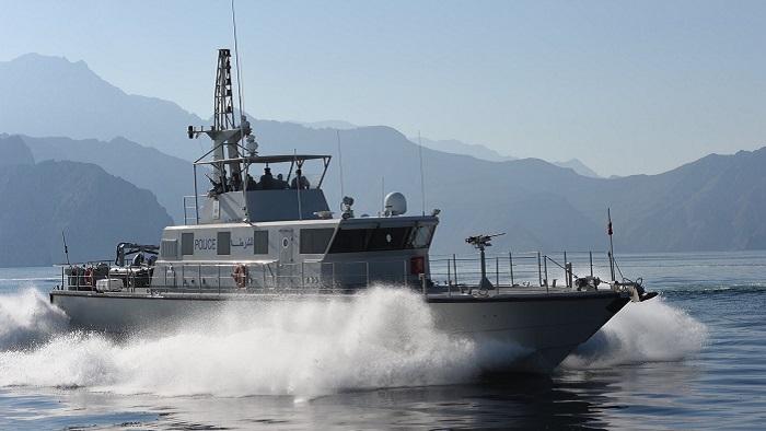 Oman's Coast Guard helps 11 fishermen stranded at sea