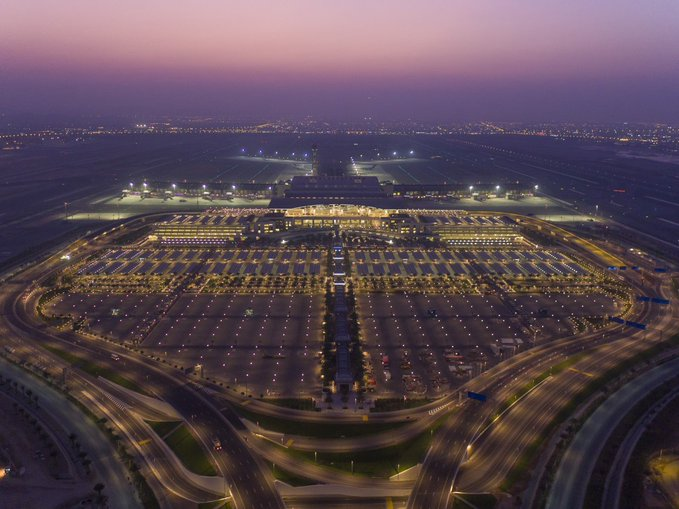 Companies invited to set up COVID testing centres at Oman airports