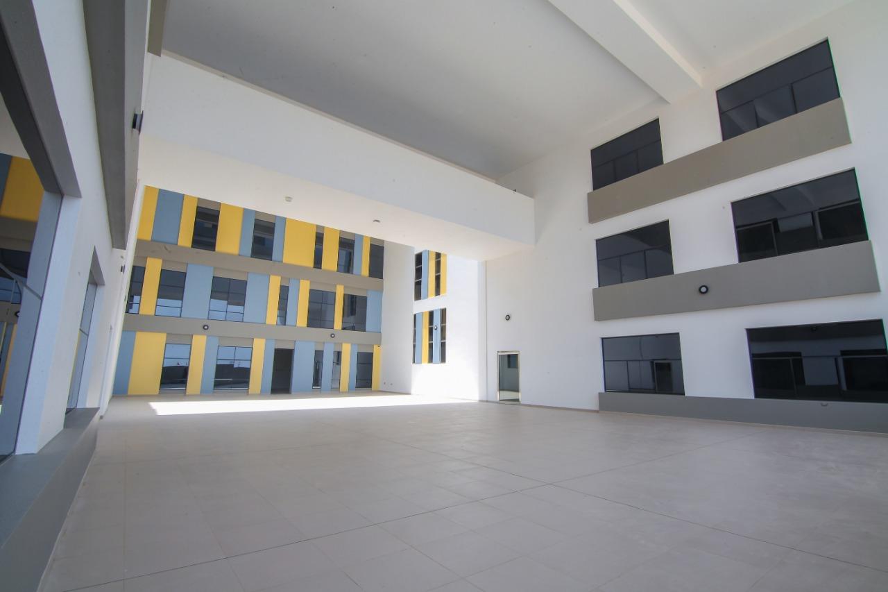 مجموعة زوايا تسلم مشروع مدرسة درة الخليج