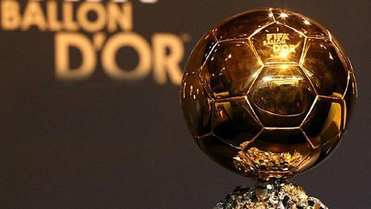 رسميا.. لن يكون هناك فائز بالكرة الذهبية عام 2020