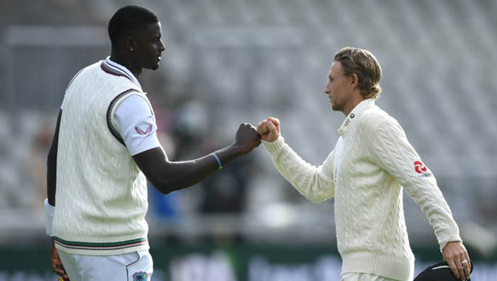 England snatch late win to level series with West Indies