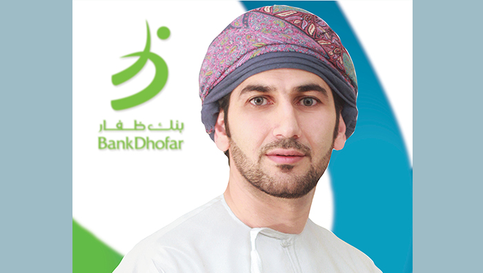 Large increase in usage of international instant money transfer through BankDhofar's app