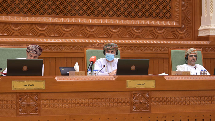 Majlis refers VAT Draft and Income Tax Law to State Council