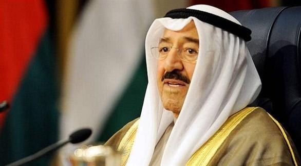 غداً.. أمير الكويت يغادر إلى الولايات المتحدة الأمريكية لاستكمال العلاج