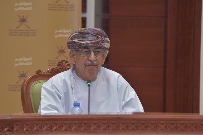 وزير الصحة: أتمنى من المواطنين أن يكونوا عيناً ثالثة لنا في حالة وجود أي تقصير