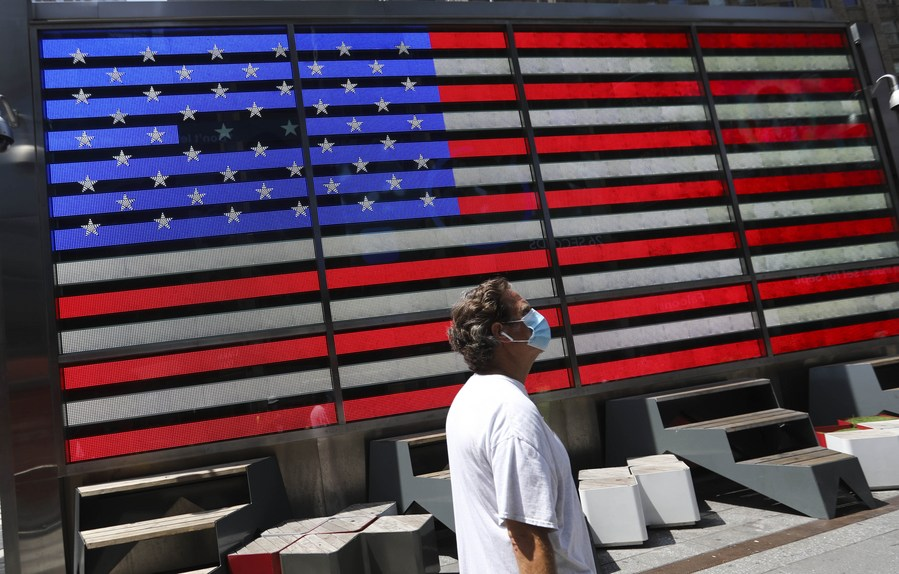Over 150 US experts urge decision makers to shut down country before starting over