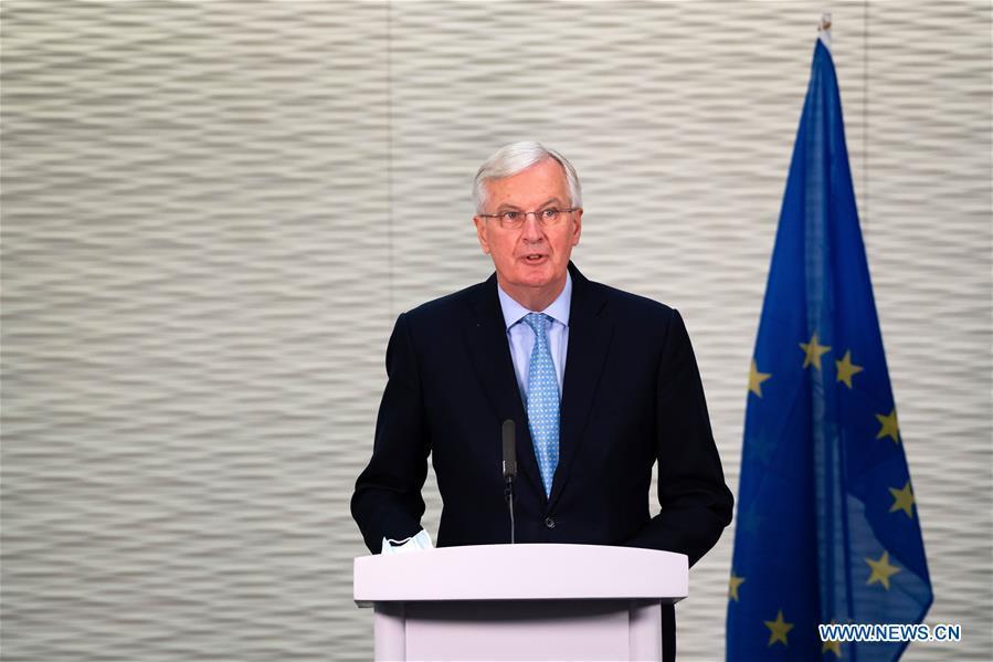 EU-UK post-Brexit trade deal 'unlikely': Barnier