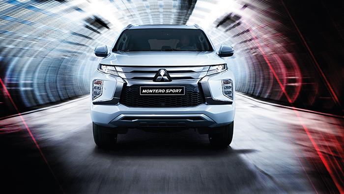 GAC launches new 2020 Mitsubishi Montero Sport