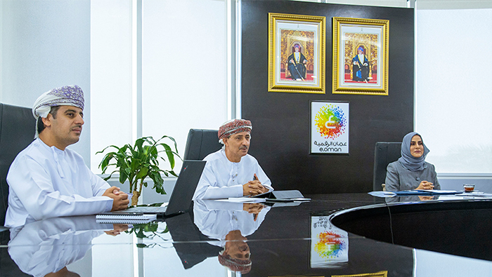 Ministry signs pact with PDO to support Omani startups