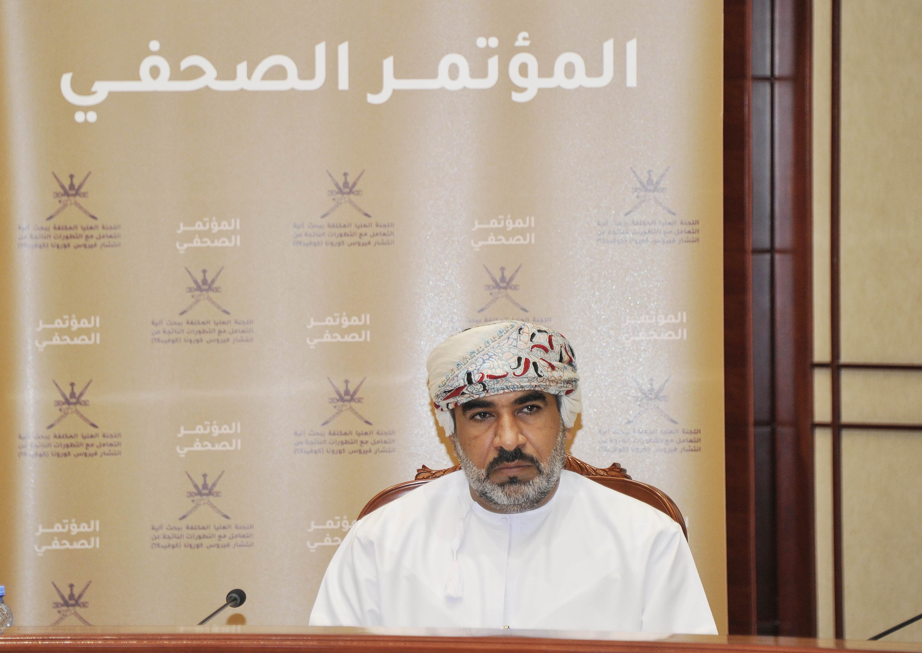 Fifth round of reopening activities in Oman likely after end of lockdown