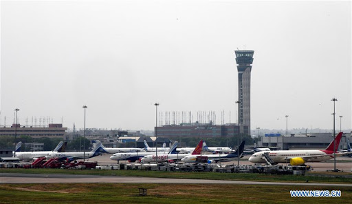 India extends restrictions on domestic flights operations for 4 months
