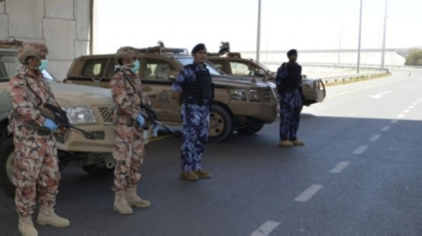 Movement ban: Royal Oman Police thank public for support