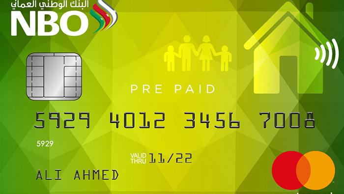 NBO's Badeel prepaid card makes perfect Eidiya