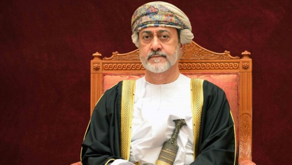 HM greets people on Eid Al Adha, extends holidays in Oman