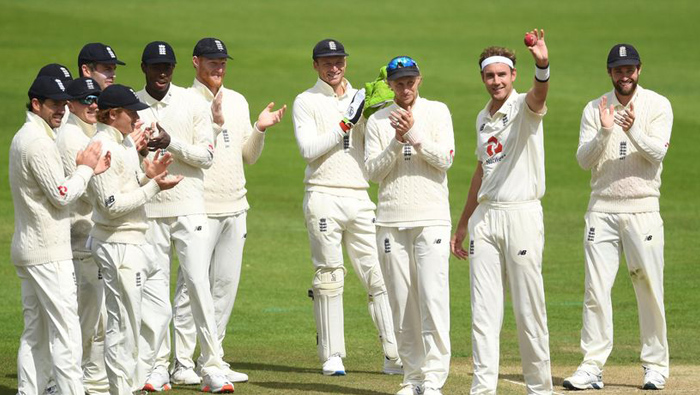 Broad makes rapid gains after match-winning Manchester show