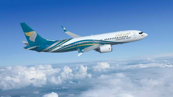 Oman Air to operate flights to Tunisia