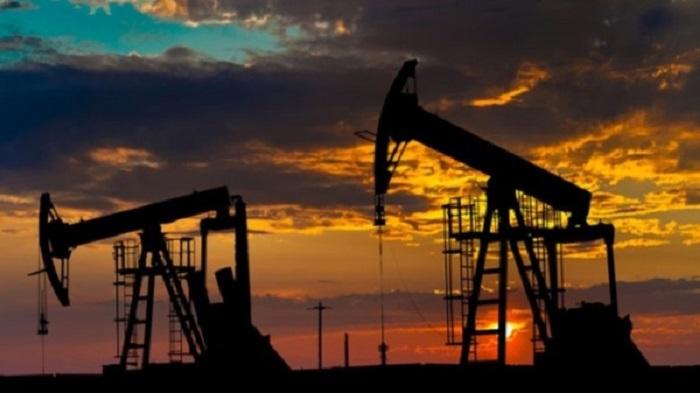 Price of Oman Oil drops
