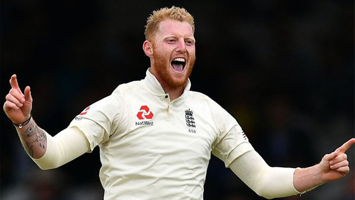 Stokes expects '100% commitment' from his team