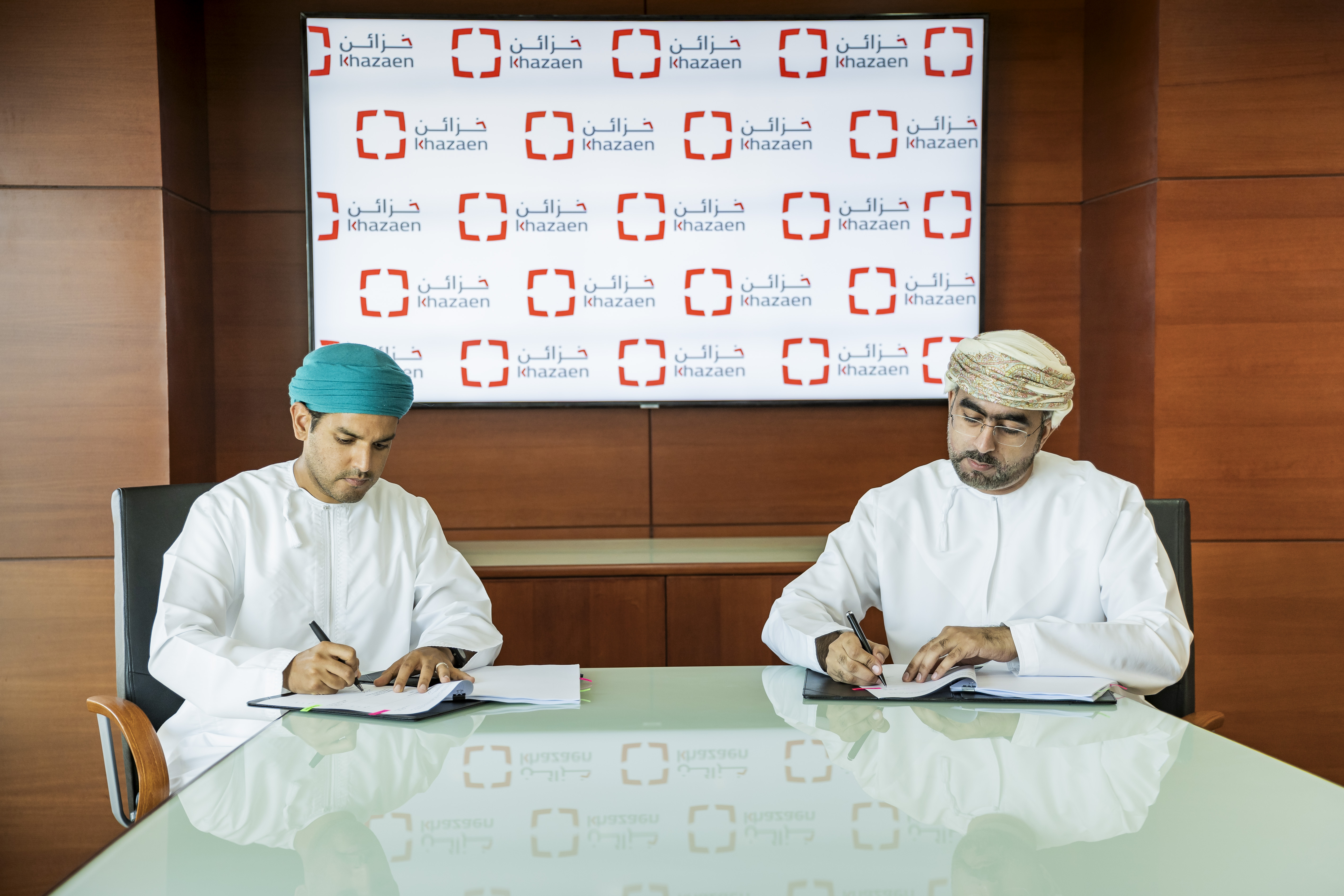 Khazaen in pact for Oman's first sustainable waste cooking oils-to-biofuels unit