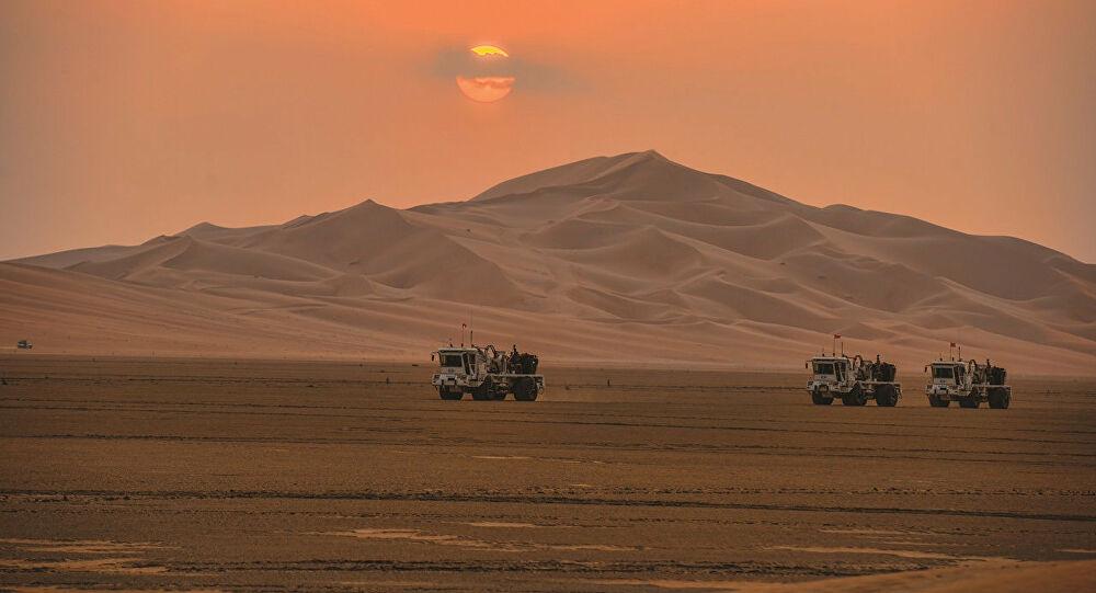 مدينة عربية تحقق أعلى درجة حرارة في العالم