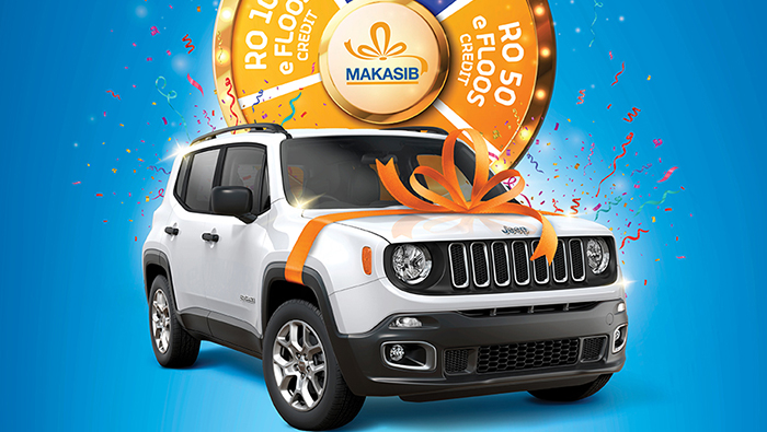 Winners of Omantel Makasib programme unveiled