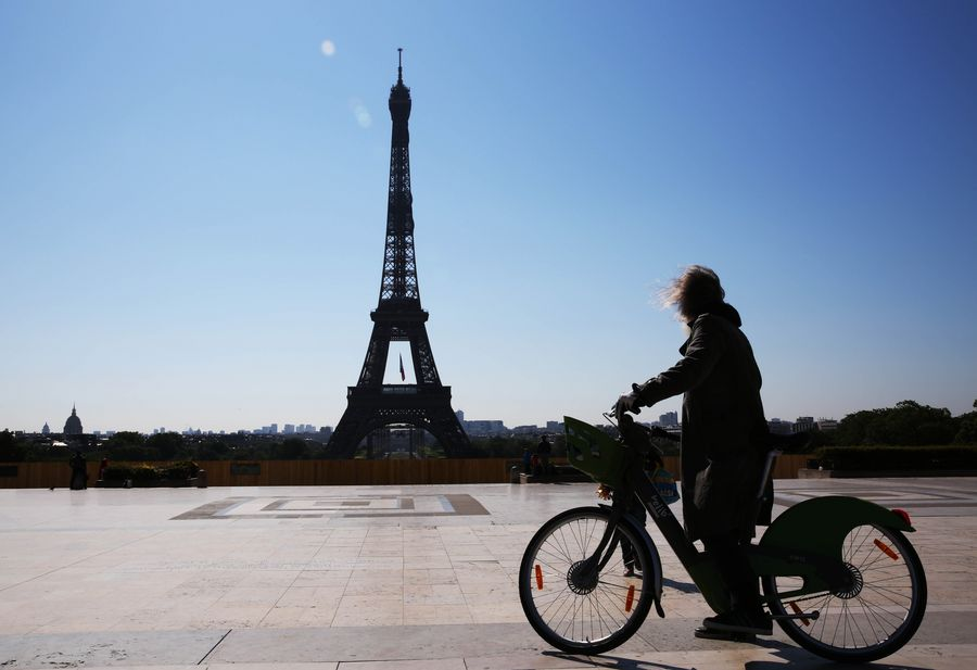 France prepares for new coronavirus outbreak with targeted lockdown: PM