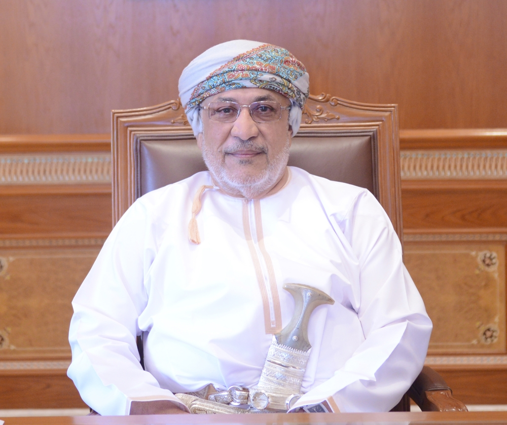 His Majesty receives Eid Al Adha greetings from State Council Chairman