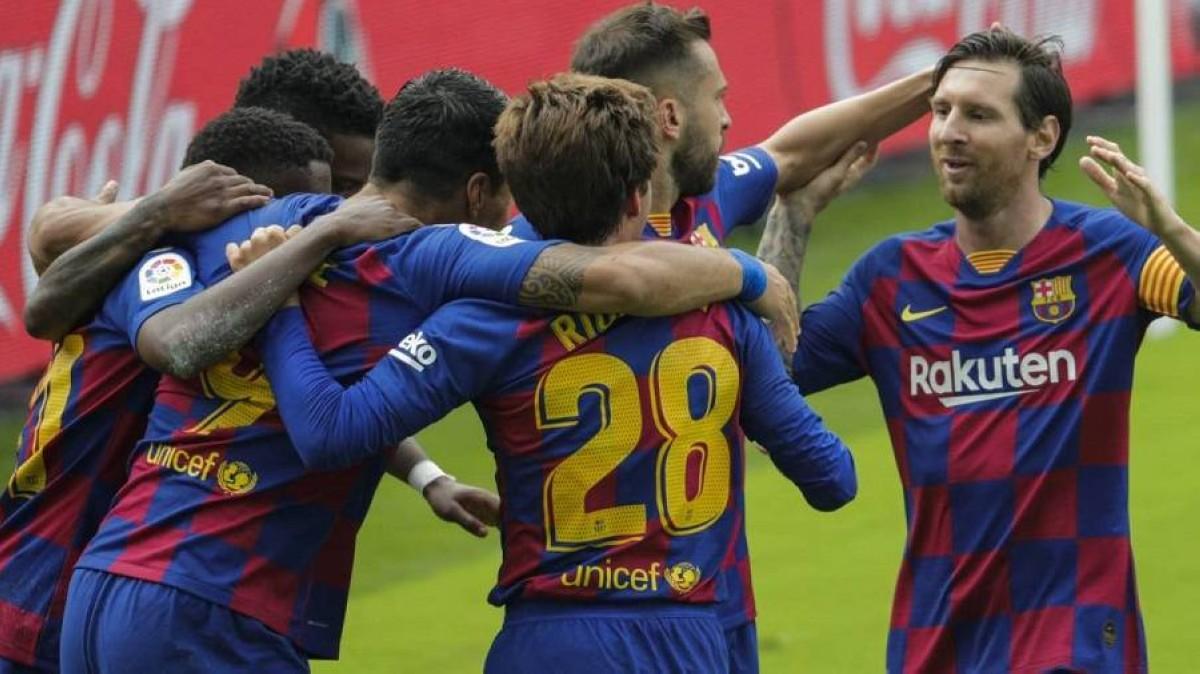 برشلونة..النادي الرياضي الذي يحظى بالاهتمام الأكبر على مستوى العالم