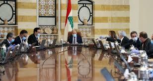 وكالة : توجه لاستقالة الحكومة اللبنانية اليوم