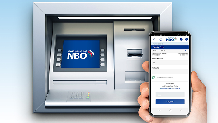 NBO adds cardless ATM transactions to its digital banking service