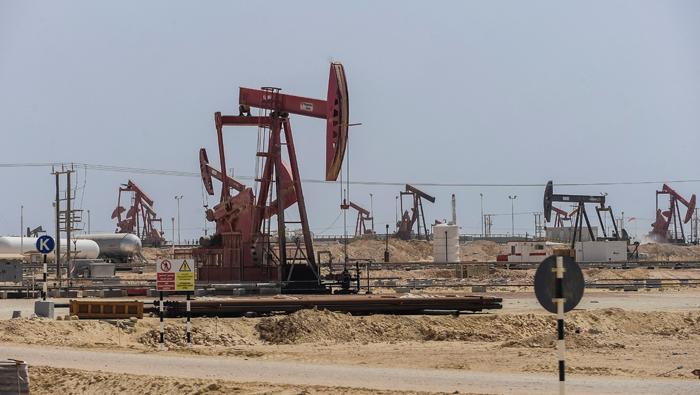 Oman oil price rises 29 cents
