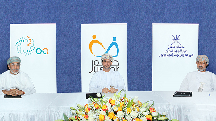 OQ, ministry sign pact to manage, operate Liwa Science & Innovation Centre