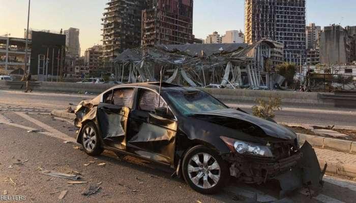 الصليب الأحمر اللبناني: أكثر من 4 آلاف إصابة وعدد الضحايا قد يصل إلى مئة