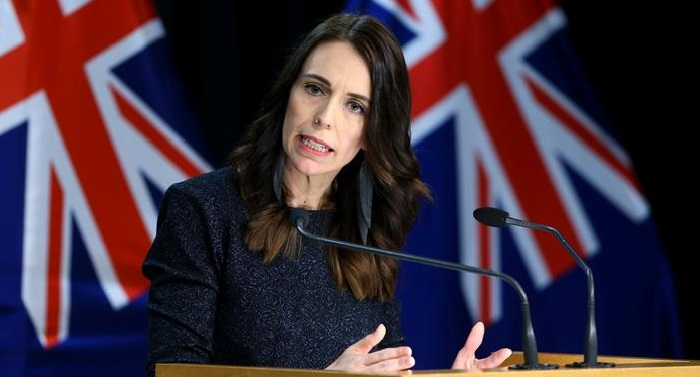 New Zealand reactivates strict lockdown after community transmission
