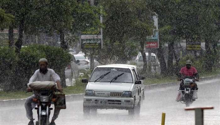 64 killed in three-day monsoon rain spells across Pakistan