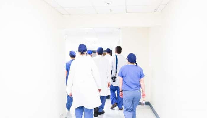 قطاع التمريض في المنطقة العربية