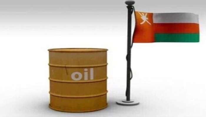 السلطنة تصدر 778 ألف برميل من النفط العماني يوميا