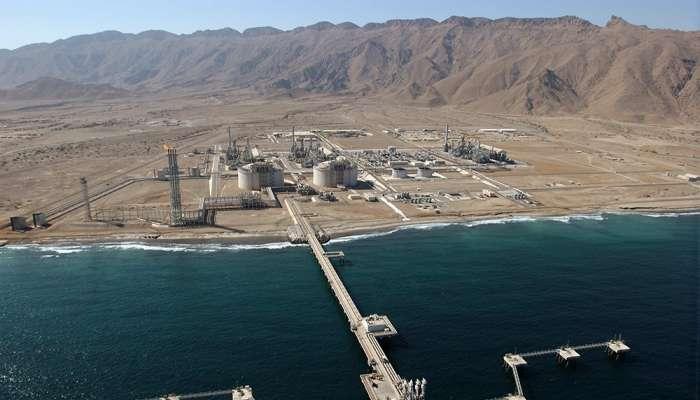 النفط العماني:واردات الصين انخفضت والهند ارتفعت