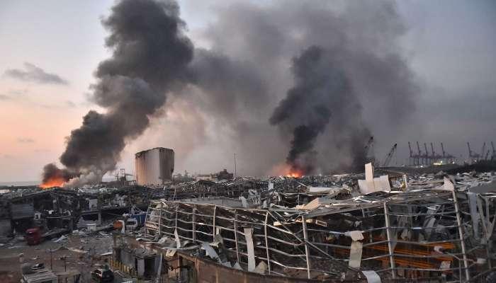 الأمم المتحدة تناشد بجمع 565 مليون دولار لإغاثة لبنان