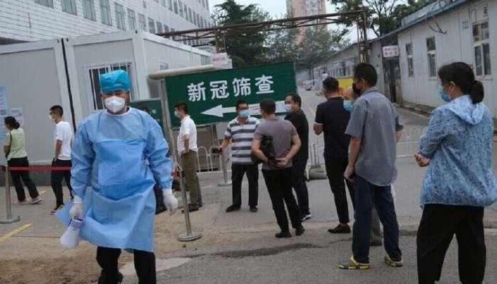 الصين.. تسجل 4 إصابات جديدة بفيروس كورونا