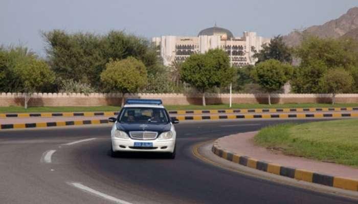 ROP arrests 6 for smuggling 38 vehicles in Oman