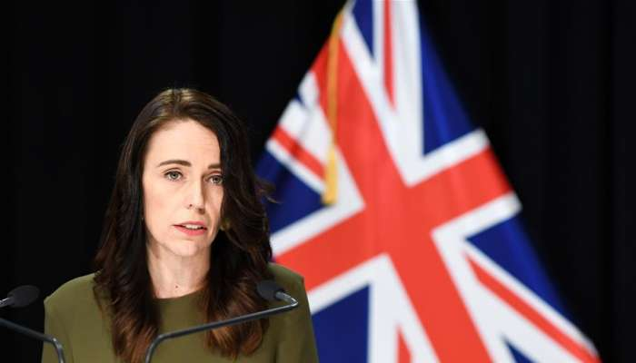 New Zealand election to be delayed to Oct 17 due to COVID-19