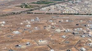 Over 1,000 residential plots granted in Oman