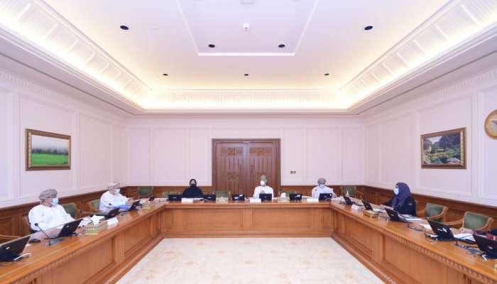 اللجنة الفرعية لدراسة الأمن السيبراني تستعرض مرئيات المختصين