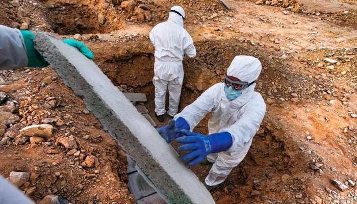 السلطنة تسجل 85 حالة وفاة بكورونا خلال عشر أيام