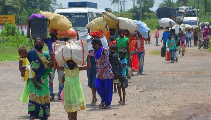 India lockdown sees over 18 million job losses: Report
